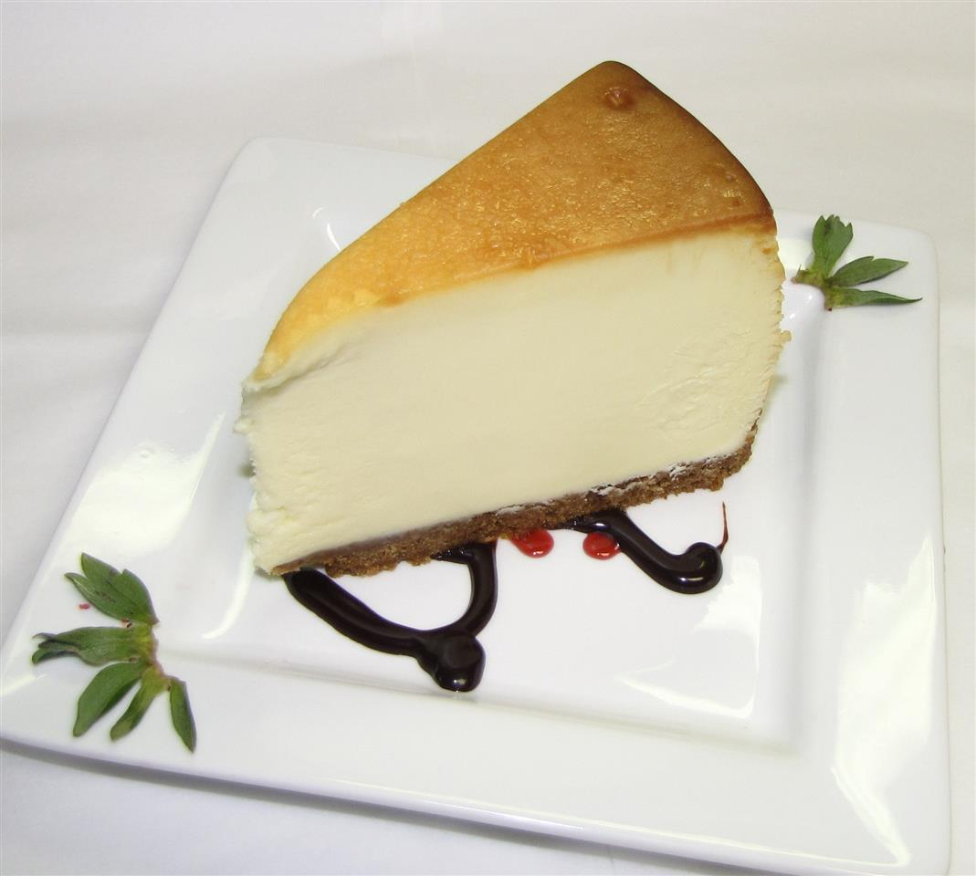 N.Y. Style Cheese Cake