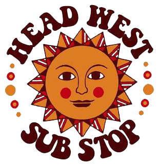 Head West Sup Stop