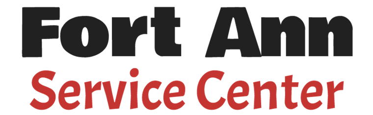Fort Ann Service Center