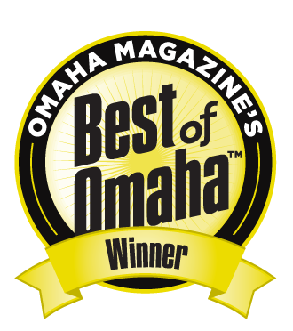 Best Greek Dining! Omaha Magazine's Best of Omaha Winner!