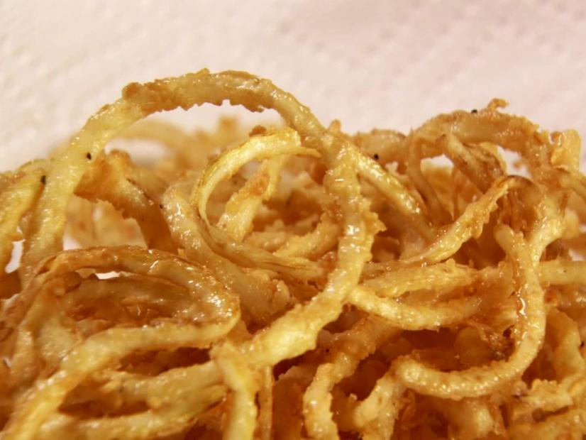 French Fried Onions - Side