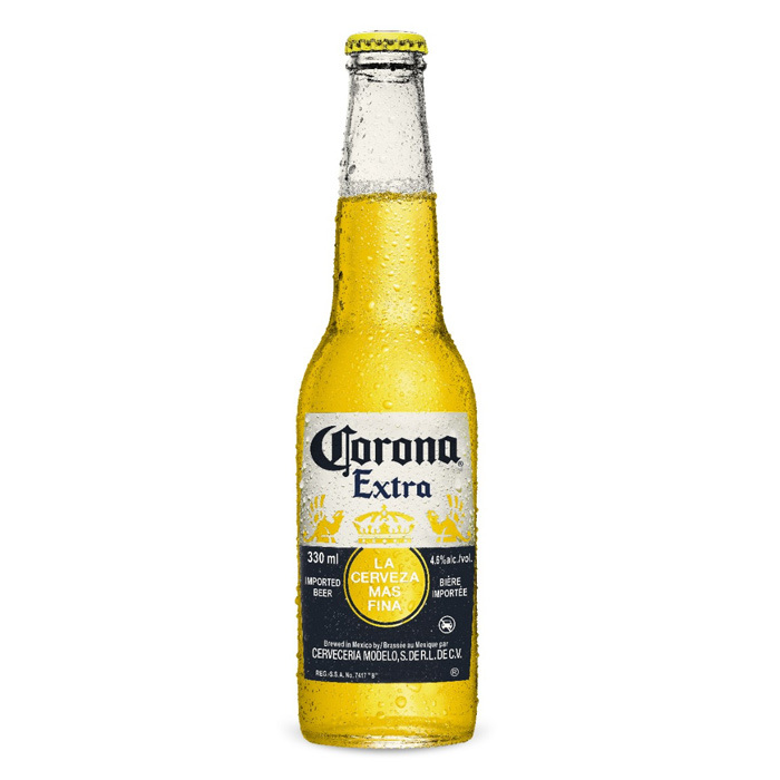 Bottle of Coronoa