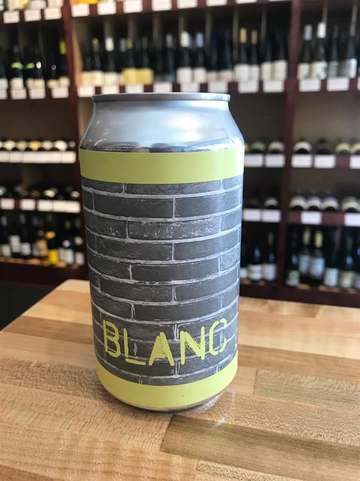 Brick & Motar California Blanc
