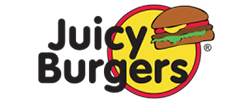 Juicy Burgers logo