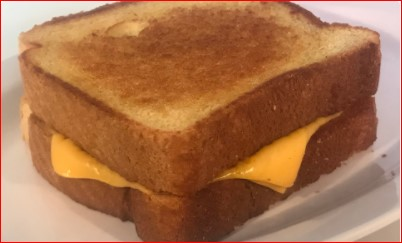 Traditional Grilled Cheese