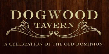 Dogwood Tavern. A celebration of the old dominion