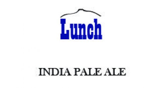 Lunch IPA