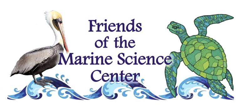 Friends of the Marine Science Center