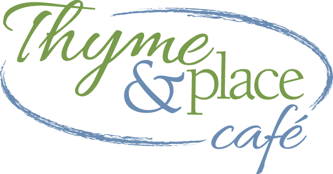 Thyme & Place Cafe