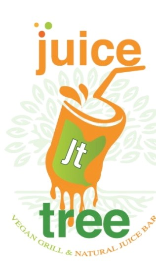 Juice Tree, Vegan Grill & Natural juice bar