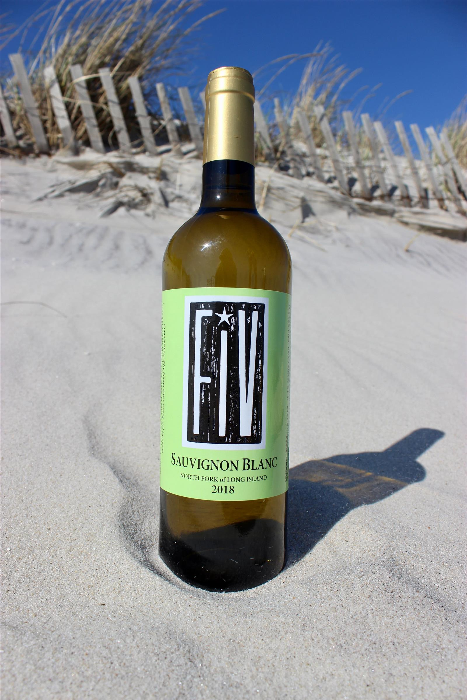 FIV Savangion Blanc