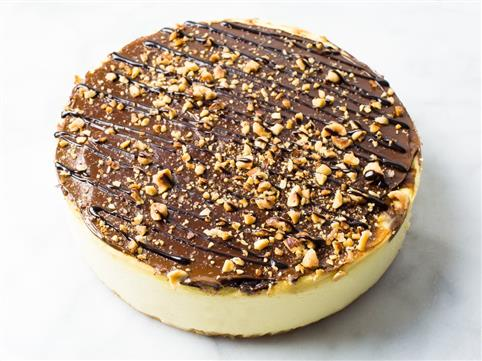 Name: Nutella Cheesecake Description:  Group: Product Images