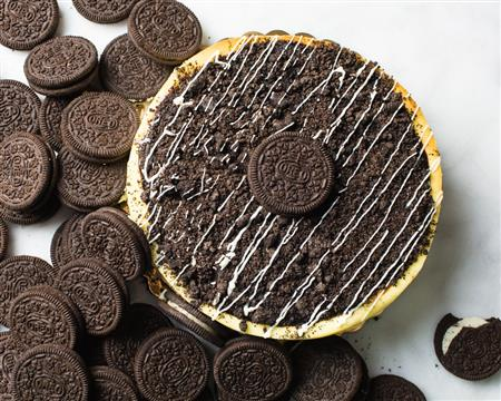 Name: Oreo Cheesecake