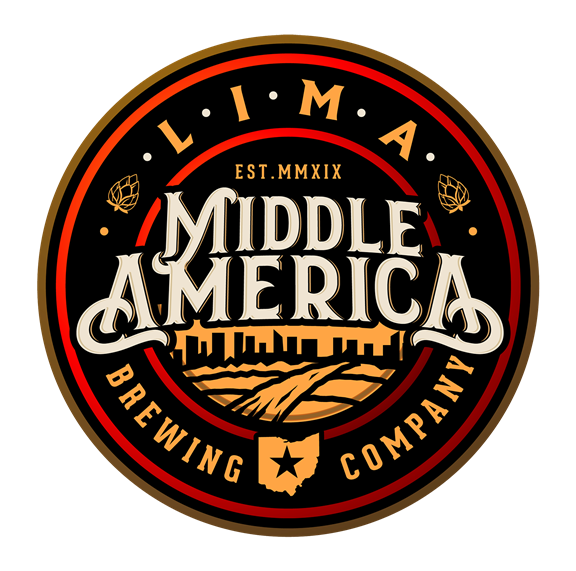 LIMA Middle America Brewing Company. Established 2019