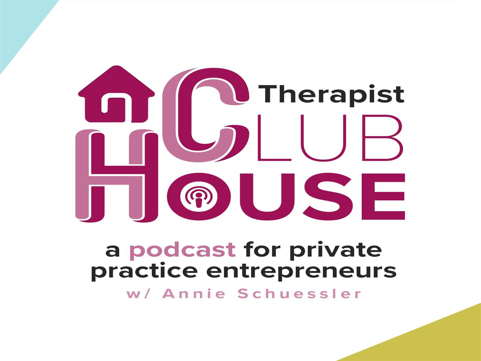 The Therapist Clubhouse