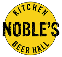 Nobles Beer Hall & Kitchen