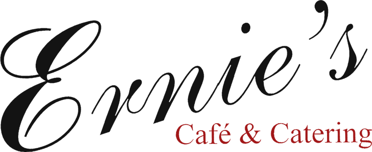 Ernies Cafe & Catering