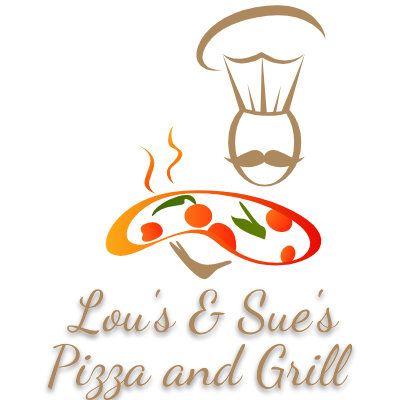 Lou's & Sue's Pizza and Grill
