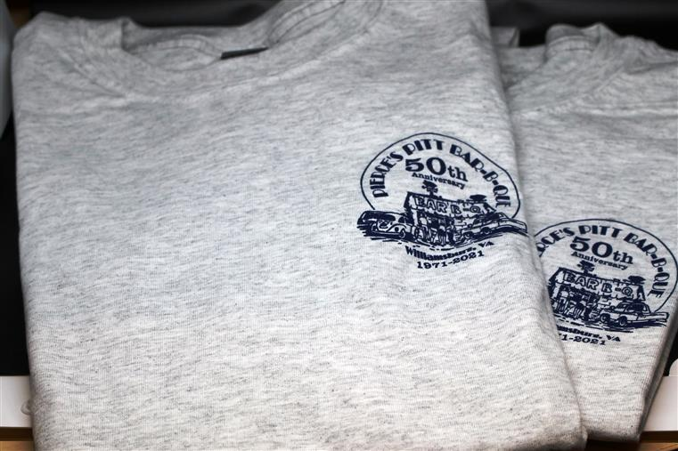 50th Anniversry T s