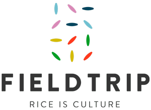 Fieldtrip. Rice is Culture