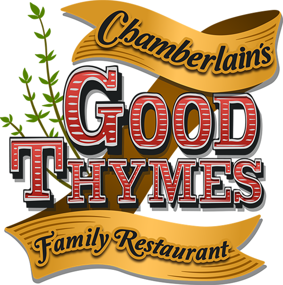Chamberlain's Good Thymes Family Restaurant