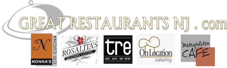 Greater Restaurants NJ .com