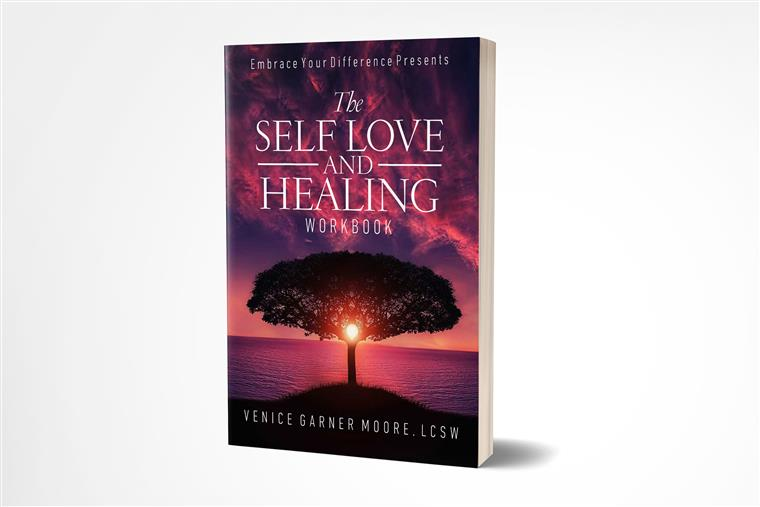 The Self Love and Healing Workbook