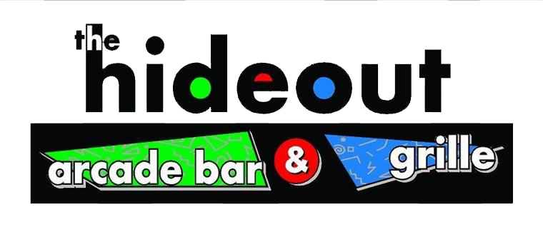 The Hideout, Arcade Bar & Grille