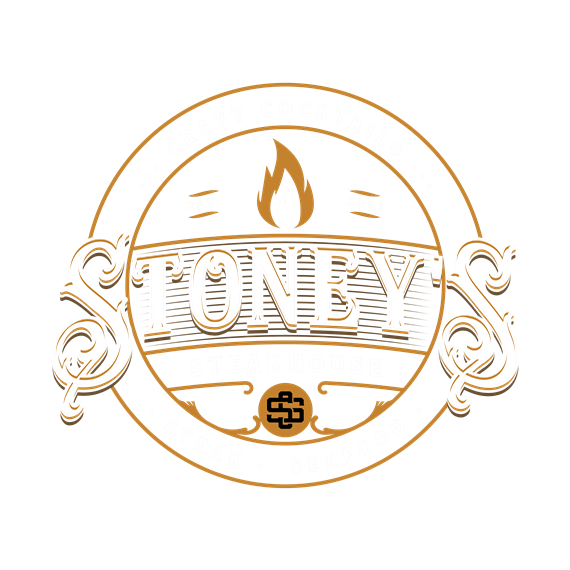 Stoney's Steakhouse. Craft Cocktails. Steak. Seafood. Established 2001