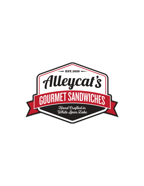 Alleycat's Gourmet Sandwiches: Hand Crafted in White Bear Lake