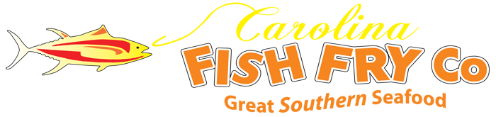 Carolina Fish Fry Co, Great Southern Seafood