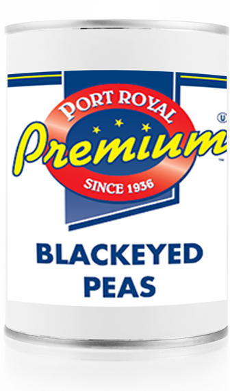 canned Blackeyed Peas