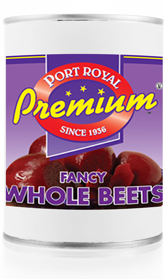 canned Fancy Whole Beets