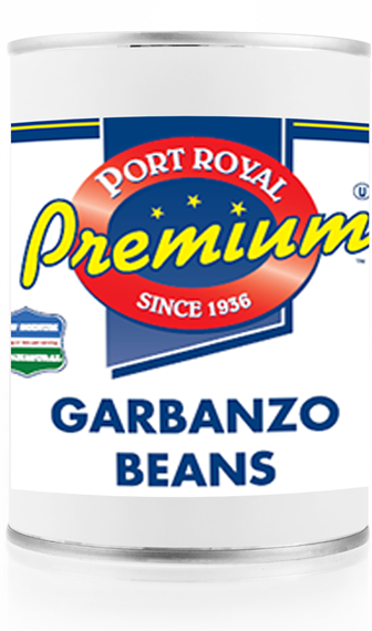 canned Garbanzo Beans