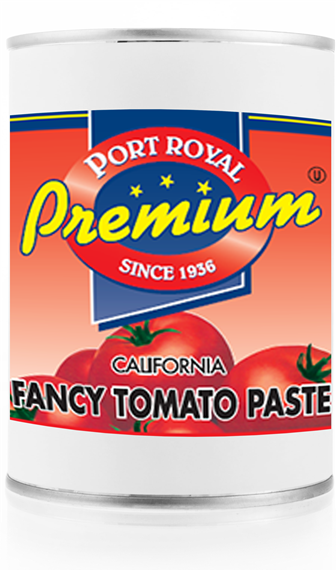 canned California Fancy tomato Paste