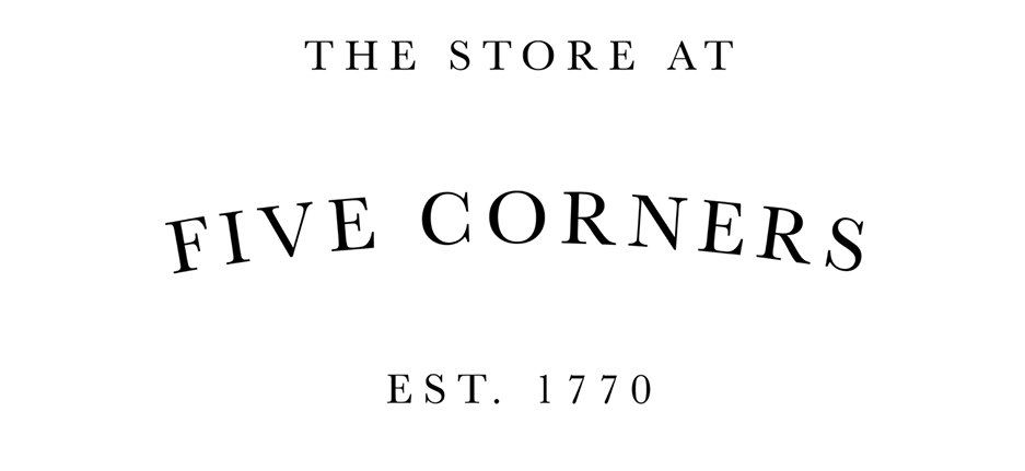 The Store at Five Corders