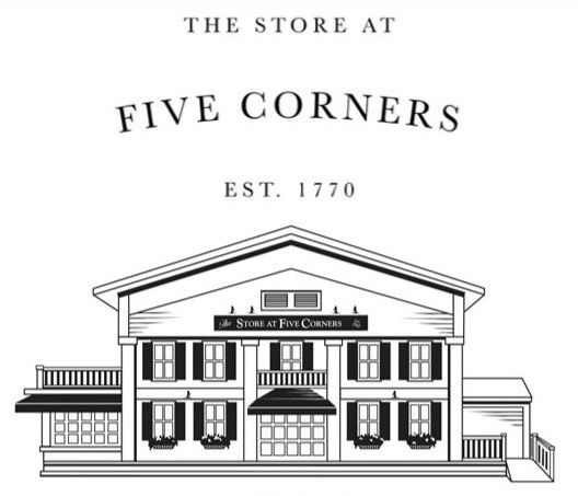 The Store at Five Corners Established in 1770