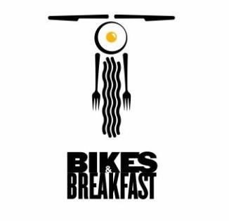 bikes and breakfast logo linking to page with infi