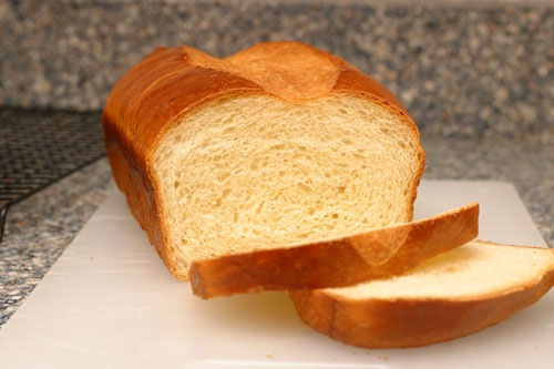 The Buttermilk Loaf