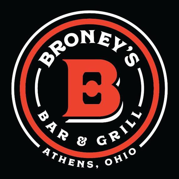 Broney's Bar & Grill | Athens, Ohio