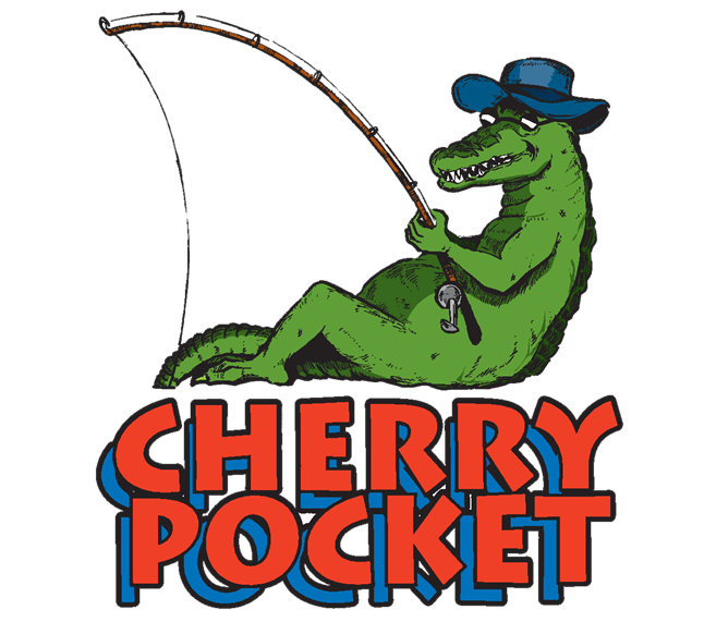 Cherry Pocket