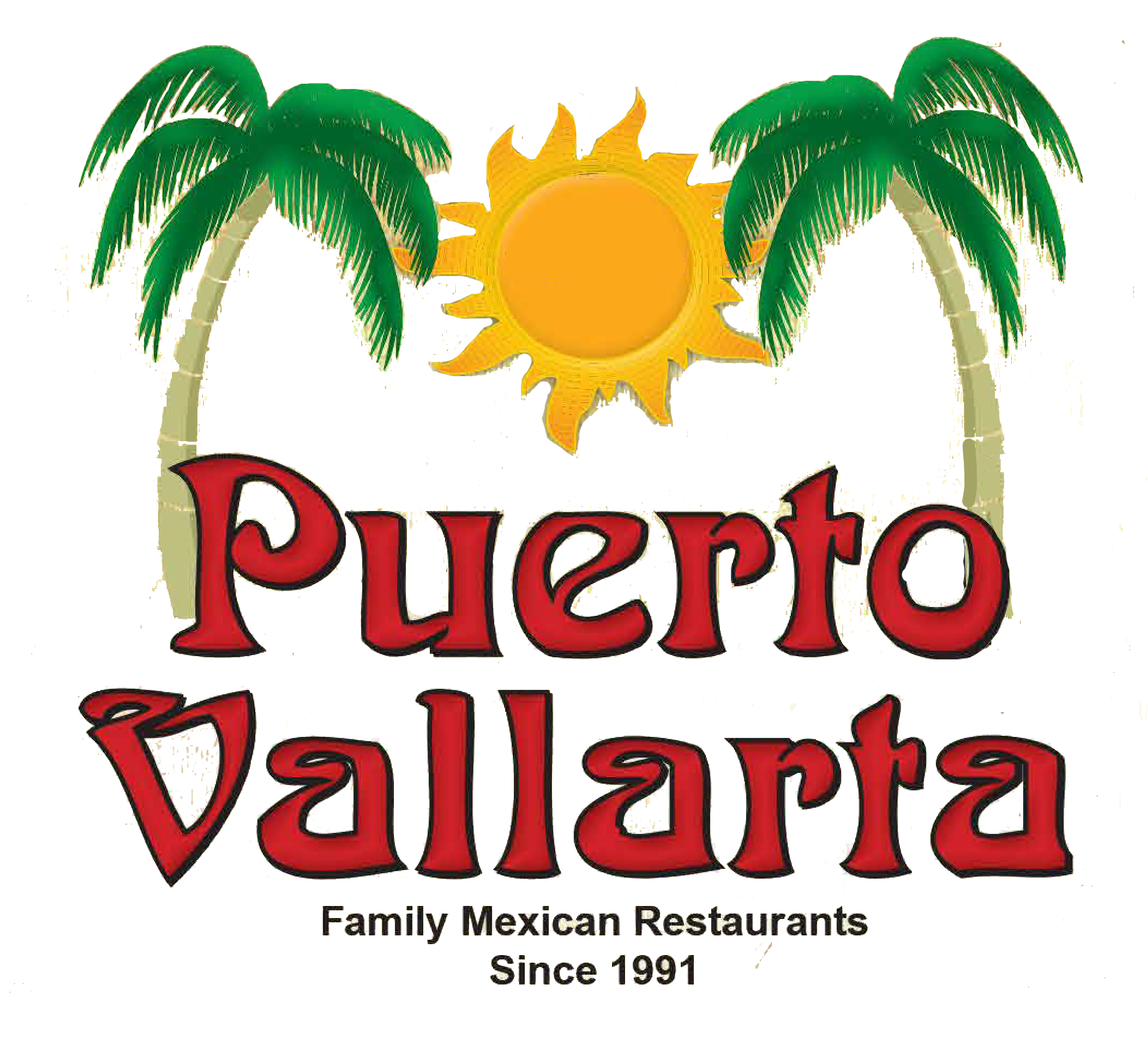 Puerto Vallarta Family Mexican Restaurants Since 1991