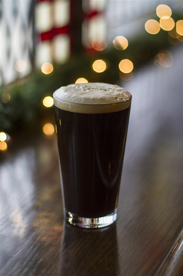Willy's Chocolate Stout