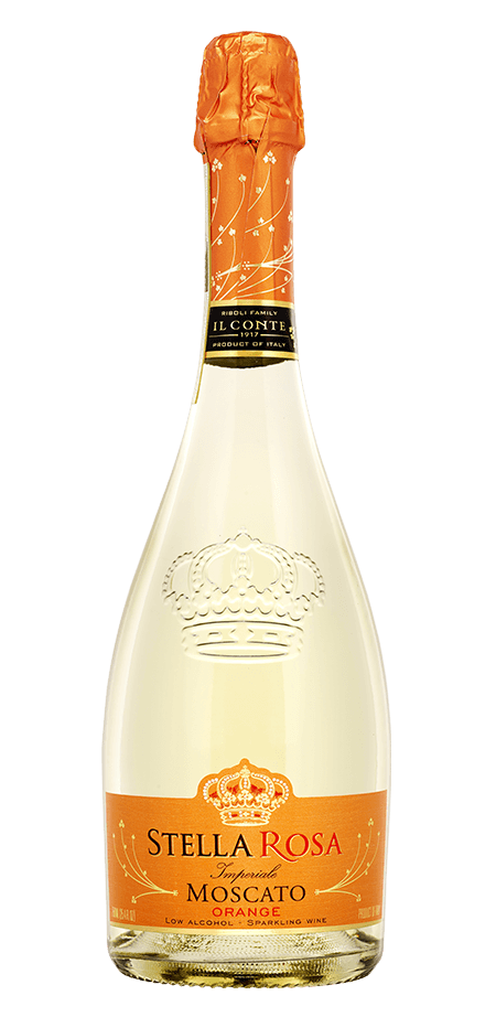 Stella Rosa Imperiale Orange Moscato