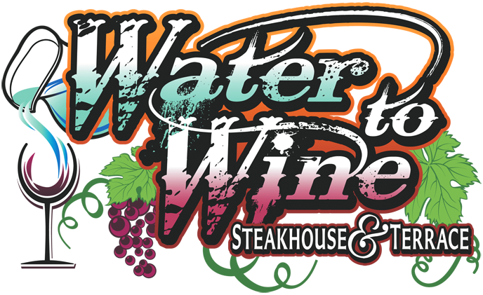 Water to Wine, Steakhouse & Terrace
