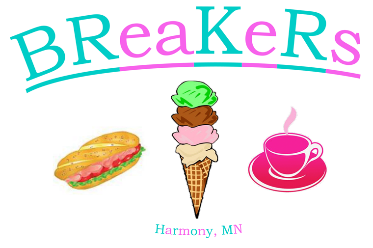 BReaKeRs | Harmony, MN