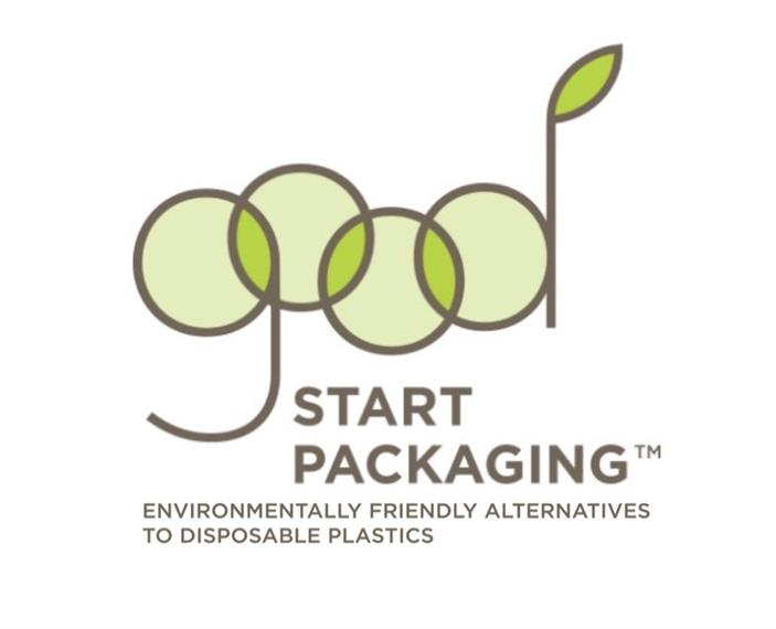start packing. environmentally friendly alternatives to displosable plastics