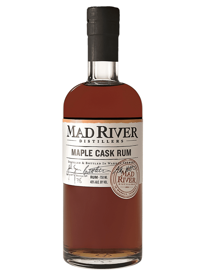 mad river maple cask (VT)