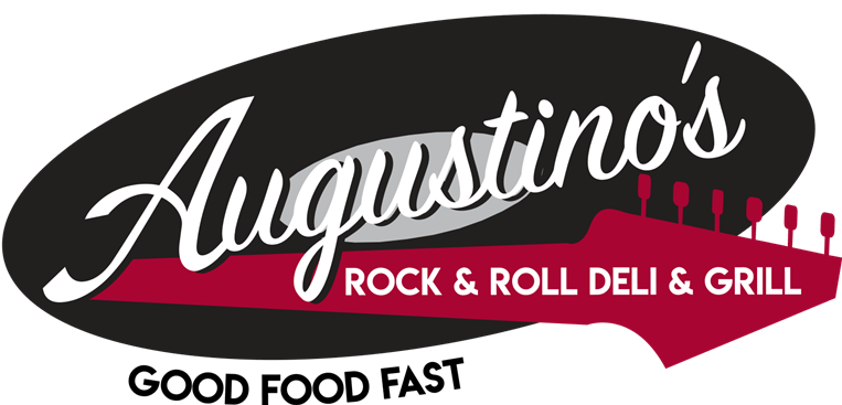 Augustino's Rock & Roll Deli & Grill | Good Food Fast