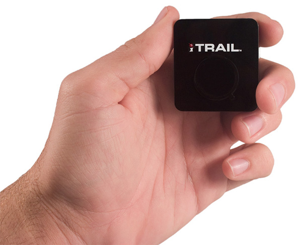 iTrail™ by SleuthGear